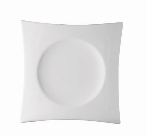 Rosenthal Studio Line Suomi White Sushi Plate